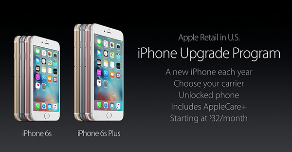 iPhone-Upgrade-Program-details