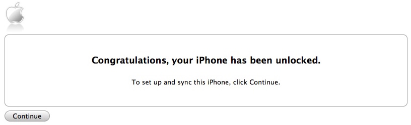 iphone 6s unlock
