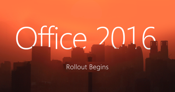 Download Microsoft Office 2016 For Windows Final Version