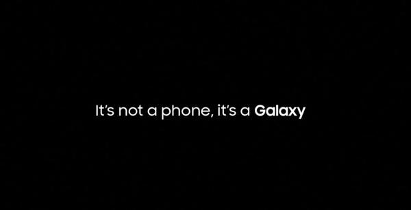samsung ad galaxy