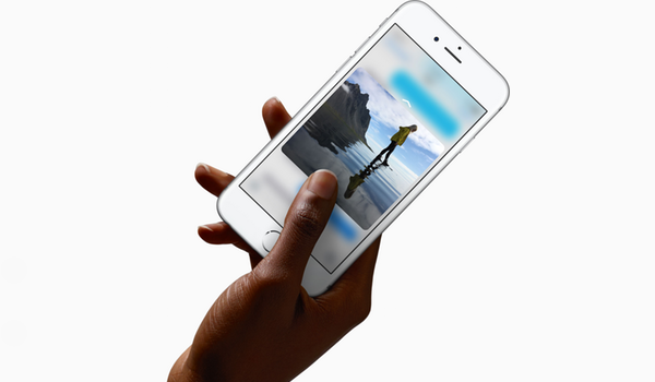 UniversalForce Brings 3D Touch Peek And Pop To Non-iPhone 6s Devices