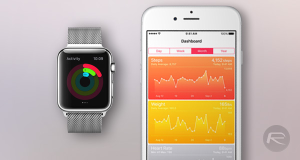 Apple-Watch-Health-data-transfer