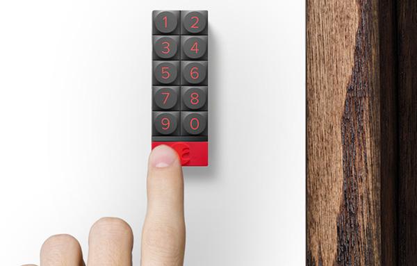 August-Smart-Keypad