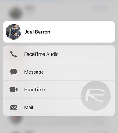 Contacts-3D-Touch-quick-actions