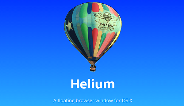 Helium-for-Mac-OS-X