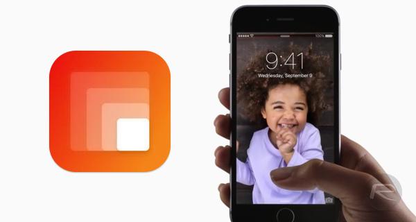Lean-for-iOS-Live-Photos