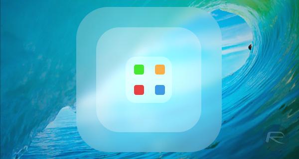 Nested-folders-iOS