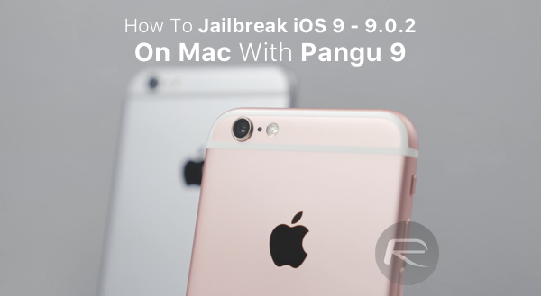 Pangu 9 on Mac
