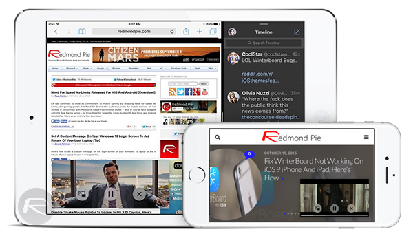 PiP-Split-View-Unsupported-iPad-iPhone