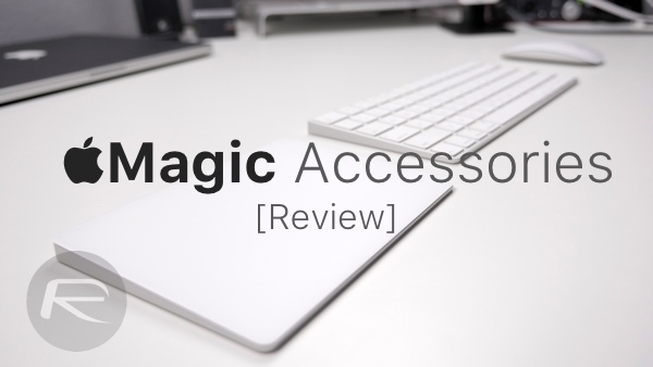 Review Apple Magic Trackpad 2 Magic Keyboard Magic Mouse 2 Video