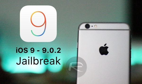 iOS 9.0.2 jailbreak main