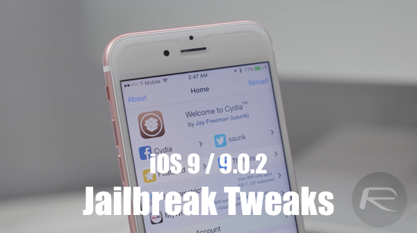 ios 9 jailbreak tweaks main