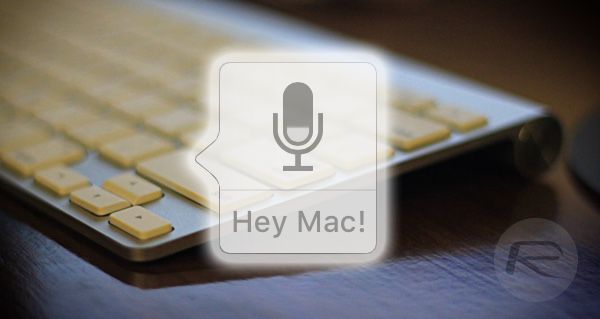 mac-dictation