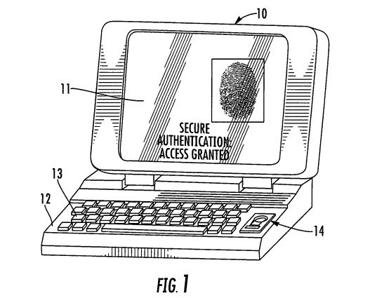 touch-id-mac-patent