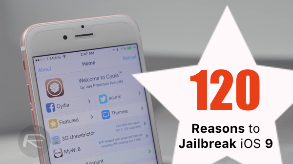 120 reasons to jailbreak main