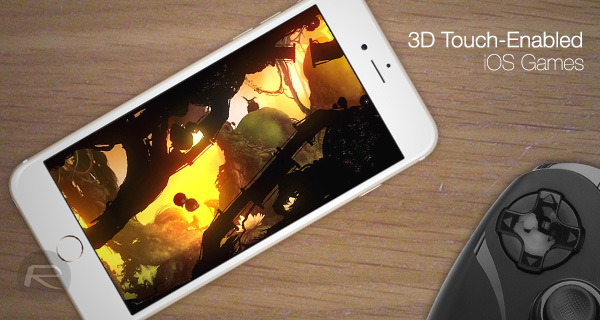 3D-Touch-enabled-iOS-Games