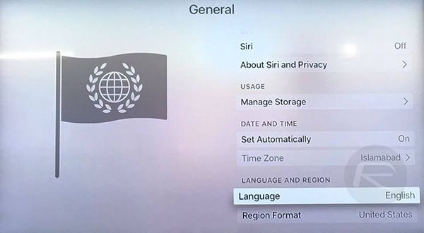 Apple-TV-settings-General-Language