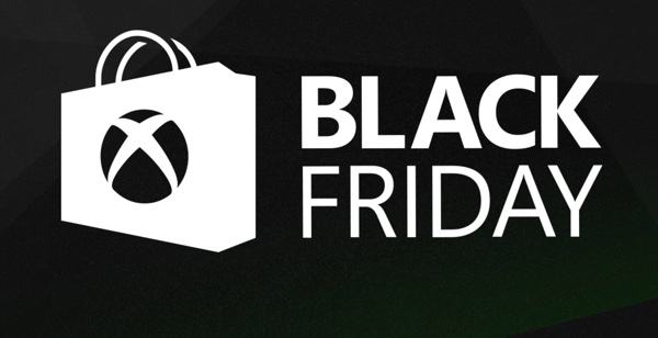 Black Friday 2015 Xbox