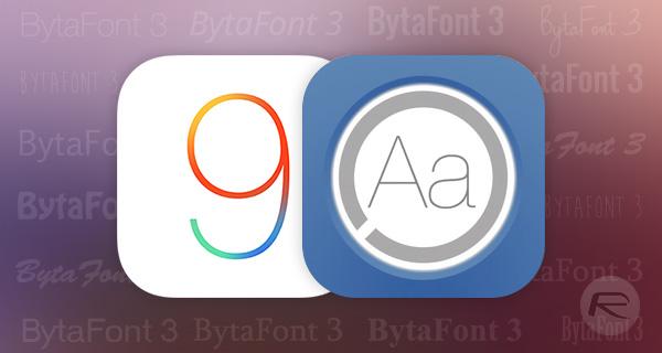 BytaFont-3-Cydia