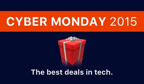 Cyber Monday 2015 deals main