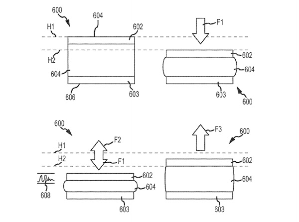 Force-Touch-keyboard-Apple-patent