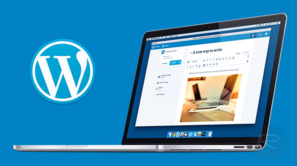 Wordpress-for-OS-X