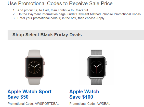 apple-watch-promo-codes