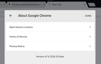 chrome-beta-ios-5