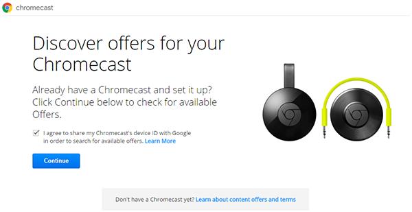 google-free-offer
