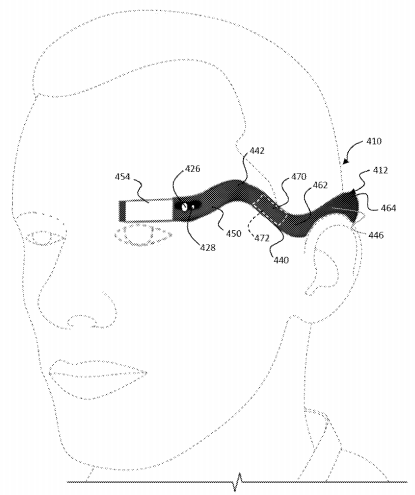 google glass patent 01