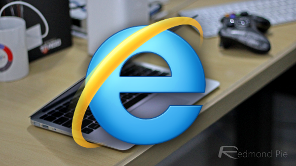 How To Get Internet Explorer 11 In Mac Os X Redmond Pie