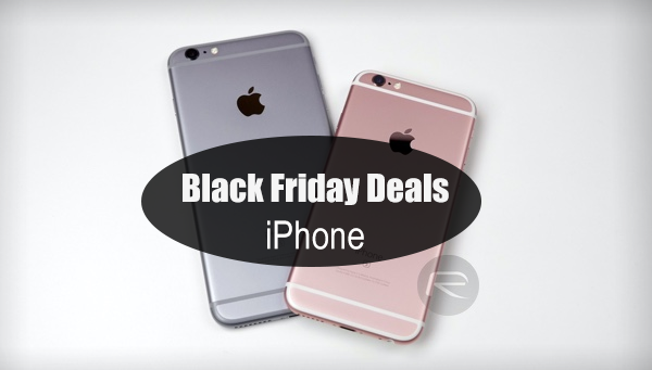 iphone 6 black friday deals iphone 6s 6s plus the best black friday 2015 deals 4600