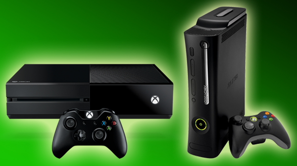Xbox 360 Games For Xbox 1 : Xbox one adds backwards compatibility for more