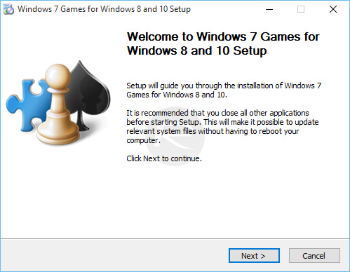 Get Classic Windows 7 Games Back On Windows 10, Here's How