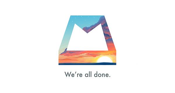 Dropbox-Mailbox-app