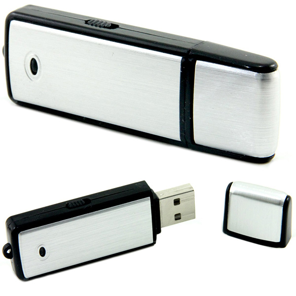 Usb-voice-recorder