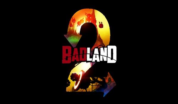 badland 2 main
