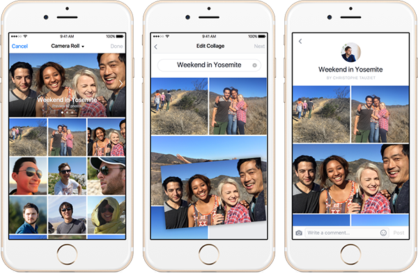 facebook-collages