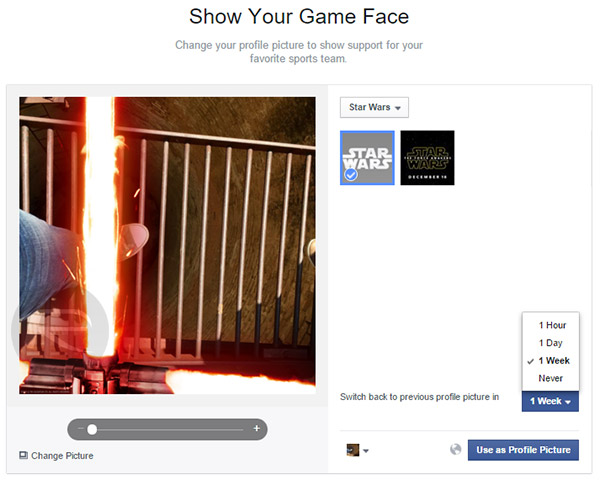 facebook-show-your-game-face