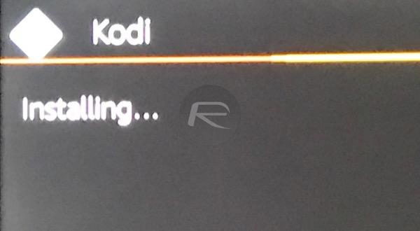 Sideload / Install Kodi On Amazon Fire TV Stick The Easy Way