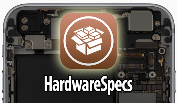 How To Add Hardware Specs To Settings App In iOS | Redmond Pie