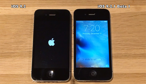 iPhone-4s-iOS-9.2-vs-iOS-9.2.1-beta-1
