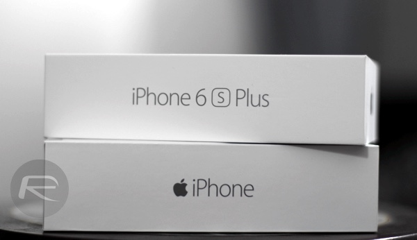 iPhone 6s Plus iPhone 6 Plus box main