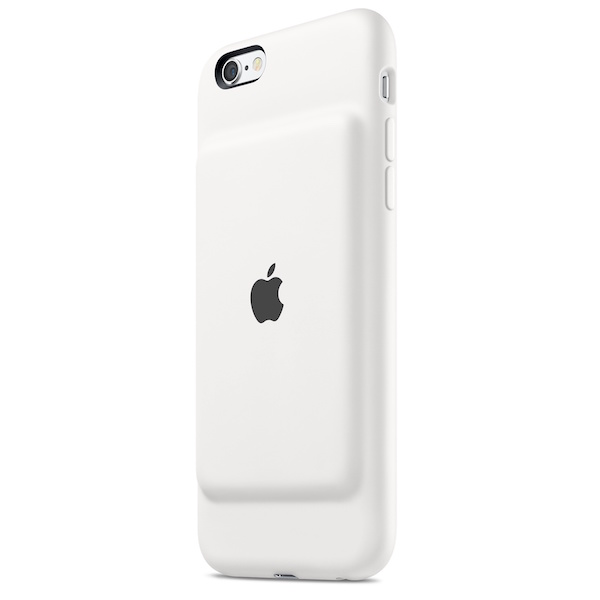 iPhone 6s smart battery case 3