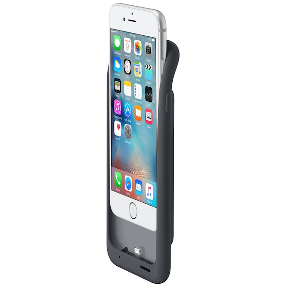 iPhone 6s smart battery case2