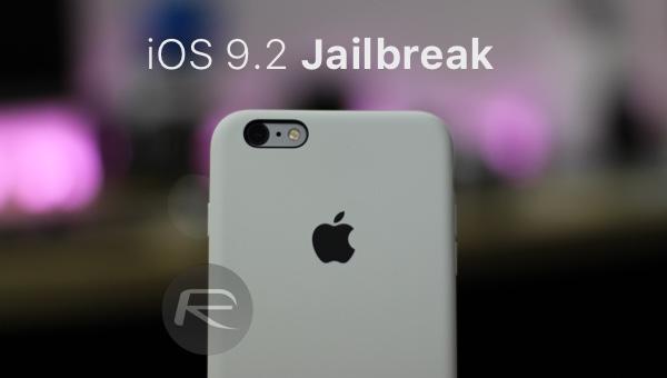 ios 9.2 jailbreak