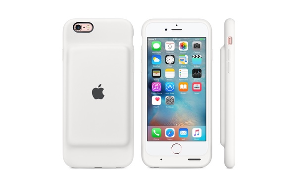 official Apple iPhone battery case