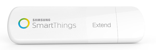 smartthings-extended