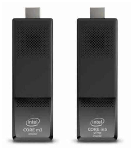 2016 Compute Sticks