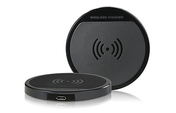 Wireless-charger-pad